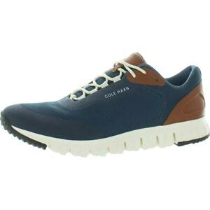Cole Haan Mens Grand Sport Flex Leather Running Shoes Sneakers BHFO 7465
