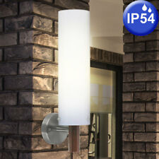 Beleuchtung Antik Alt Metall Schlacke Glas Gefärbtes Porchlight Klammer Wandleuchter Teile