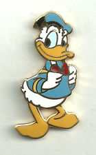 Disney pin Happy Donald Duck