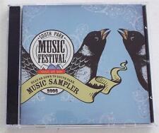 RARE  South Park Music Festival   2006   2-CD   Sampler   Like-New