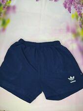 Boys Adidas Blue Swim Shorts Size 28
