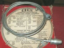 New 1952-1964 AMC,Ford,Lincoln,Studebaker speedometer Cable