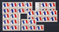 es - FRANCE Franchise Militaire n°13, neuf ** x 31 exemplaires
