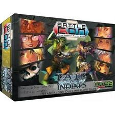 BattleCON: Fate of Indines IMP L99-BC008