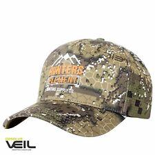 Hunters Element Men's adults Hunting Vista Desolve Veil camo Cap