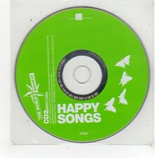 (FV300) The World's Biggest Happy Songs - CD TWO