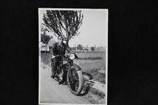 altes orig. Foto  Motorrad Ardie 500 CC, Bj.27-28