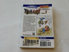 Legendz Shonen Jump Graphic Novel Volume 1 Paperback Book Comic Wiz 2003