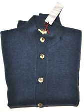Giacca lana maglia uomo H953 Made in Italy SCONTO 40%
