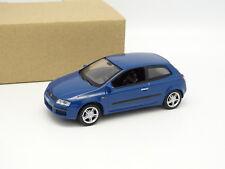 Norev SB 1/43 - Fiat Stilo Azul