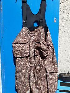 Prologic Armour Pro Jacket & Salopete XL