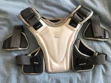 Epoch Lacrosse Integra Elite Shoulder Pads