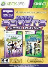 Kinect Sports - Ultimate Collection - Xbox 360 Game