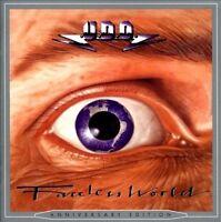 NEW Faceless World (Anniversary Ed.) (Audio CD)