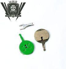 WMD Avid Organic Brake Disc Pads to fit Avid BB5