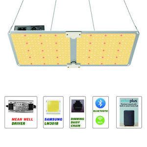 2000W Dimmable LED Grow Light Veg Flower Samsungled LM301B Diodes Full Spectrum