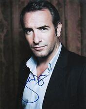 JEAN DUJARDIN.. Handsome International Hunk - SIGNED
