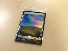 Full Foil Art Judge Promo Lands - Terese Nielsen MTG Panorama