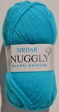 Sirdar Snuggly Baby Double Knit 50g - Discounted Clearance Offers