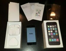 Apple iPhone 5S A1457 Space Grey Unlocked 16GB Boxed