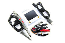 Jye-tech dso corail digital handheld oscilloscope DSO112A diy flux atelier