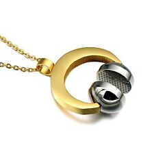 Collar De Auriculares Dj Musical