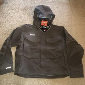 Simms Guide Jacket - XXL - Brand New with Tags!