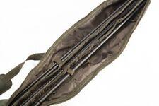 New Nash Tackle 12ft 3Rod Skin HoldAll Sleeve T3536 - Carp Fishing Luggage