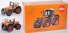 Siku Farmer 2961 Fendt Favorit 920 Vario Traktor Kommunal OAL Werbeschachtel