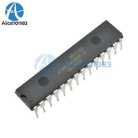 Original ATMEGA328P-PU DIP-28 Microcontroller IC ARDUINO UNO R3