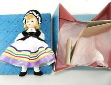 "Madame Alexander 8"" Doll #545 Estonia  T93"