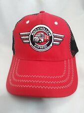 "Snap-On Tools ""Rock N' Roll Cab Express"" Mesh Trucker StrapBack Hat"