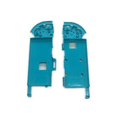 Blue R L Middle Frame Battery Holder for Nintendo Switch Joy-Con Controller