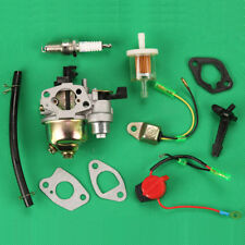 Carburetor Carb For HONDA GX110 GX120 GX140 GX160 GX200 ON/OFF Switch