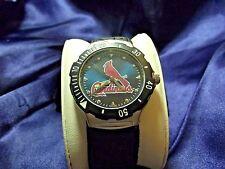 Man's Arizona Cardinals Sport Watch **New Condition** B93-721