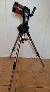 Celestron NexStar 5se Telescope, Preloved - Excellent Condition