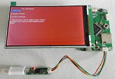 4.6'' inch TFT LCD Screen 320480 display module SPI/ 8/16 bit +pcb adaptor