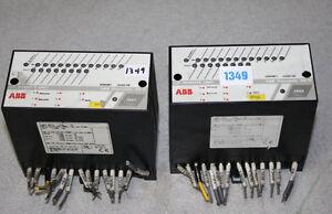 ABB Procontic Cs 31 ICSK20F1 I/O Remote Unit CS31