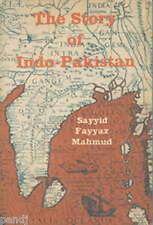 Oxford University Press The Story of INDO-PAKISTAN 1963 SC