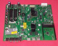 """Placa Principal Para Tv Sharp LC-40CT2E LCD 40"""" pantalla de 20498268 17MB38-1: LTA400HA07"""