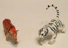 Nuevo * Papo Fox plástico sólido Juguete Animal Bosque Wild Zoo Predator