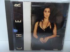 Cher : Heart of Stone CD (1991)