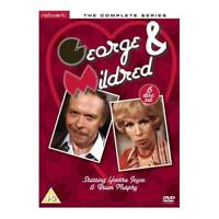 George And Mildred Complete Series Season 1 2 3 4 5 Region 2 New DVD