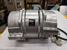 "8"" SureFlo Klamplox suction coupler for 8"" aluminum irrigation pipe"
