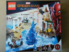 LEGO 76129 - Marvel Super Heroes - Spiderman Far From Home Hydro-Man Attack 7+