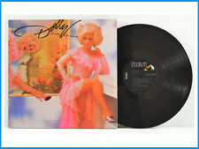 Dolly Parton Heartbreaker Gatefold Cover Record RCA Victor AFL1-2797