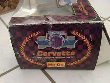 Maisto 1995 Chevrolet Corvette Indy 500 Pace 1:18 Diecast Car 79th 1/18 scale