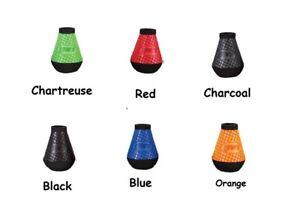 Lew's Custom Speed Shop Winn Grip Oversize Knob w/Cap, Choice of Color, ONE KNOB