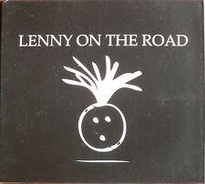 LEE ENSTONE. LENNY ON THE ROAD. CD. UK DISPATCH