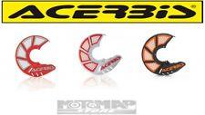 COPRIDISCO ACERBIS X BRAKE 2.0 KTM EXC SX SX F 2015/2018 FREERIDE KIT MONTAGGIO